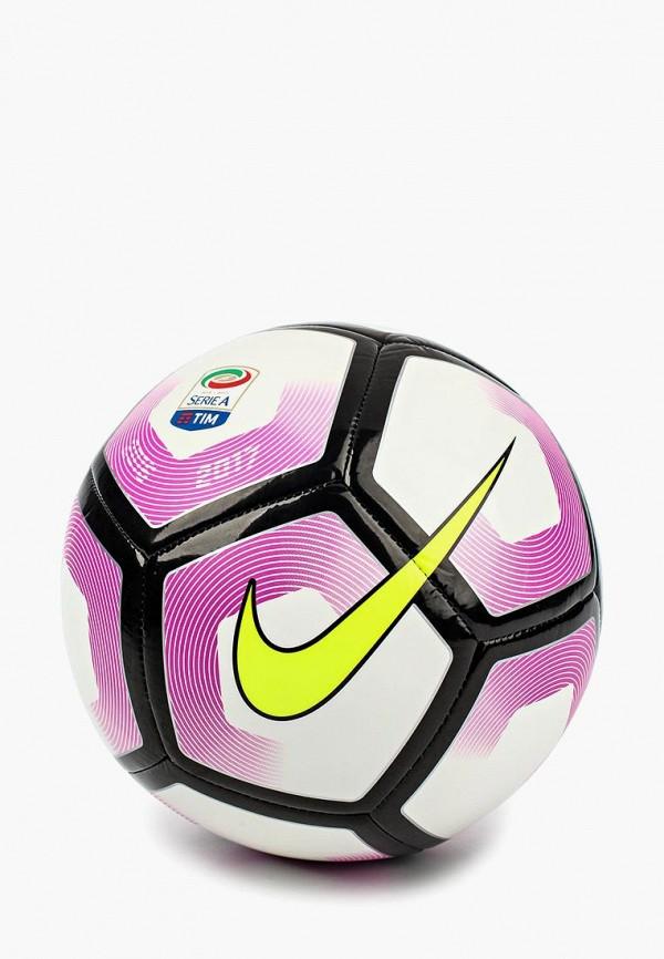Мяч футбольный Nike Nike NI464DUPLA31 мяч футбольный nike premier team fifa р 5