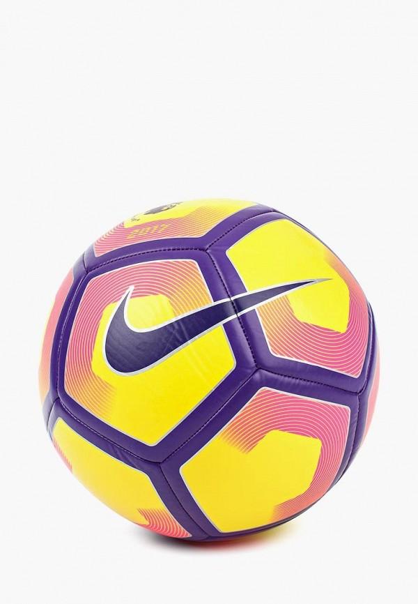Мяч футбольный Nike Nike NI464DUPLA35 мяч футбольный nike premier team fifa р 5