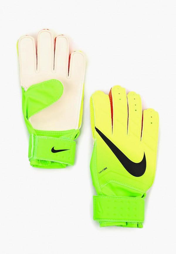 Перчатки вратарские Nike Nike NI464DUPLA45