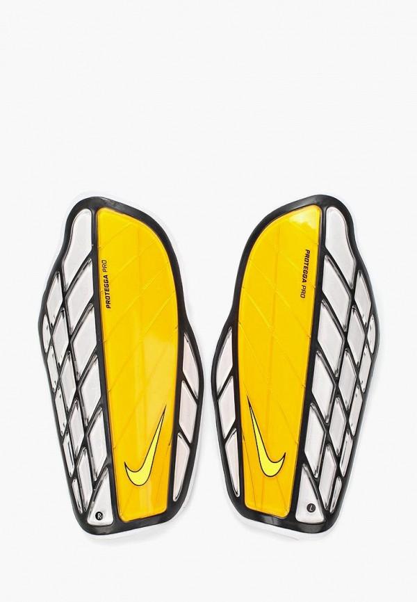 Щитки Nike Nike NI464DUUFA47 щитки nike nike ni464duufa47