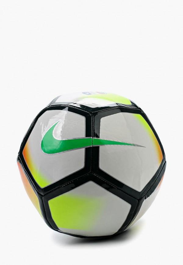 Мяч футбольный Nike Nike NI464DUUFB08 мяч футбольный nike pitch sc3136 715 р 5