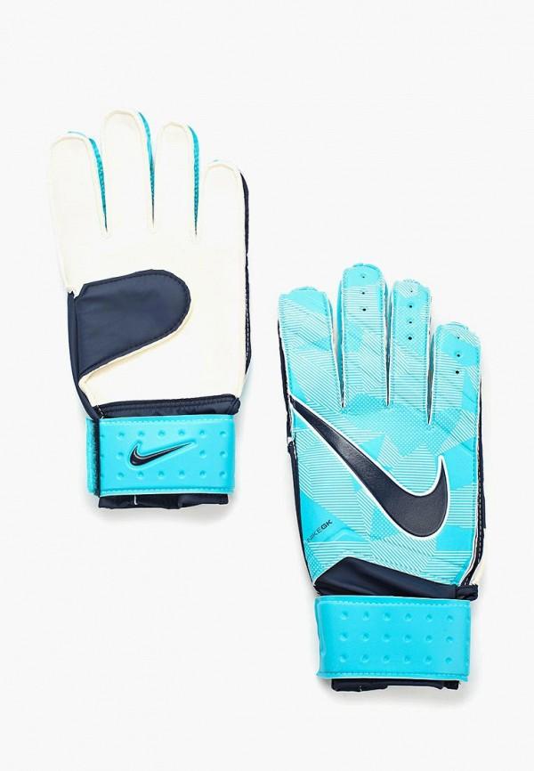 Перчатки вратарские Nike Nike NI464DUUFB23