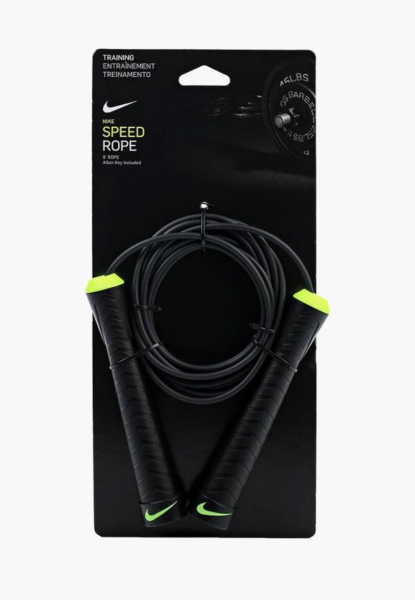 Скакалка Nike Nike NI464DUWQK51 скакалка с утяжелителем nike weighted rope 2 0 n er 11 096 ns