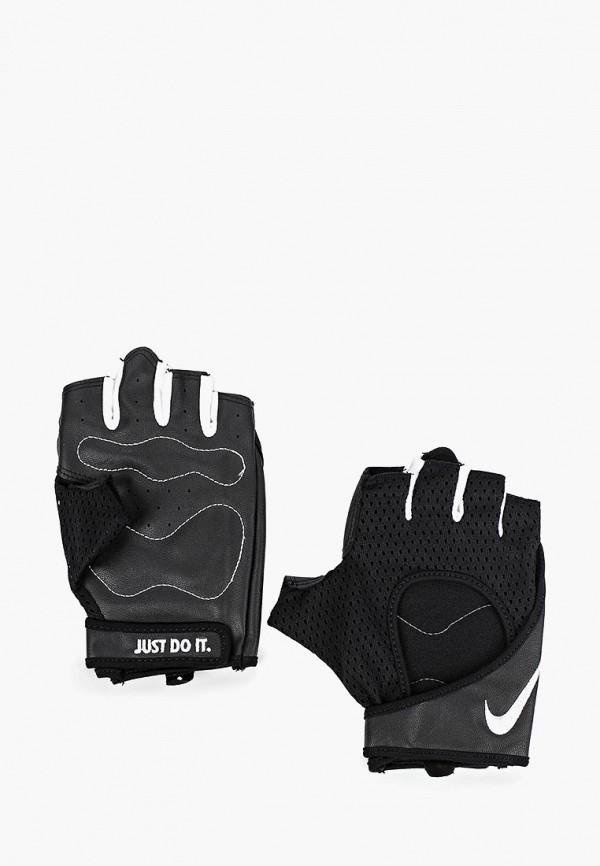 Перчатки для фитнеса Nike Nike NI464DWEWHE9 недорго, оригинальная цена