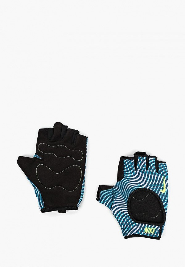 Перчатки для фитнеса Nike Nike NI464DWEWHF0 недорго, оригинальная цена