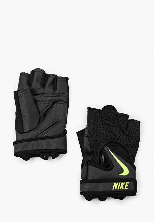 Перчатки для фитнеса Nike Nike NI464DWHYS72 nike перчатки для фитнеса женские nike