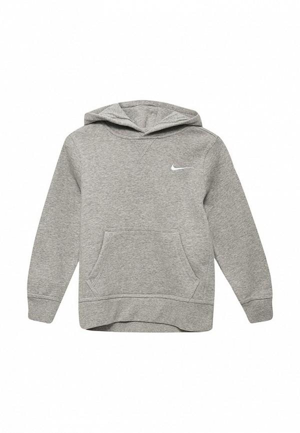 Худи Nike Nike NI464EBABAQ7 худи print bar skull