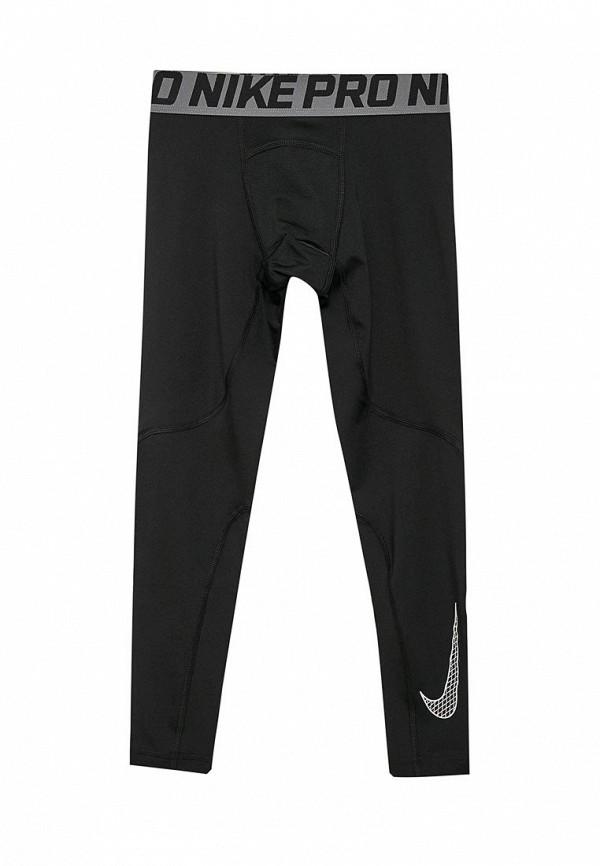 Тайтсы Nike Nike NI464EBABAT2 тайтсы nike nike ni464embwhq2