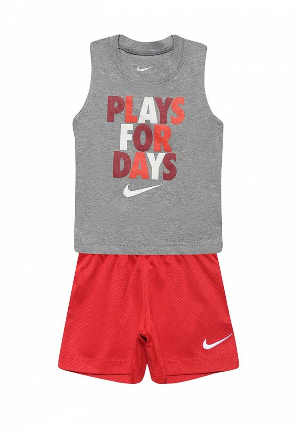 Костюм спортивный Nike Nike NI464EBAQCI2 спортивный костюм nike для женщин цвет красный