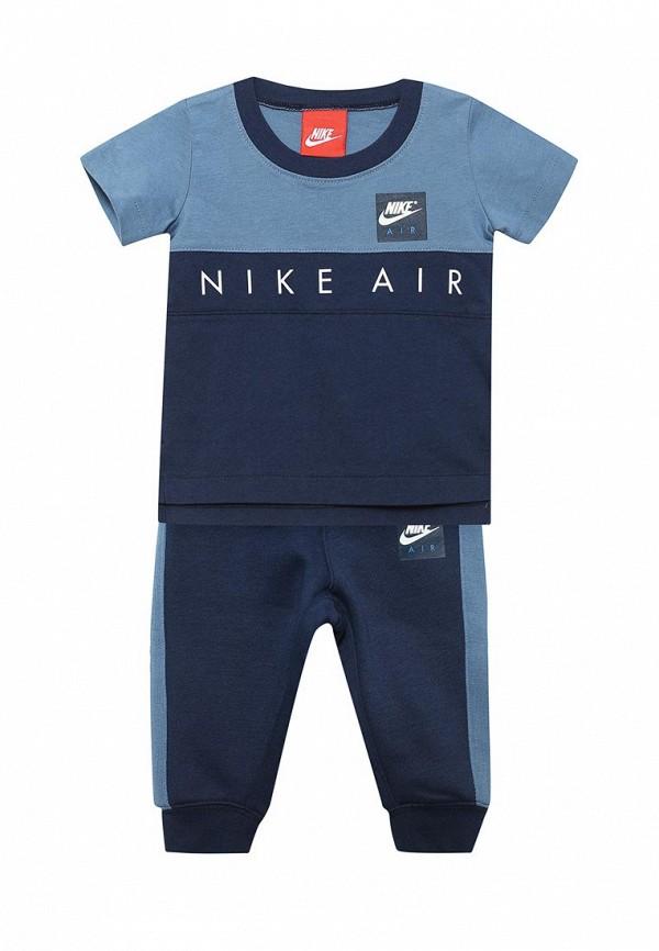 Костюм спортивный Nike Nike NI464EBAQCJ5 костюм спортивный nike nike ni464ebabas6