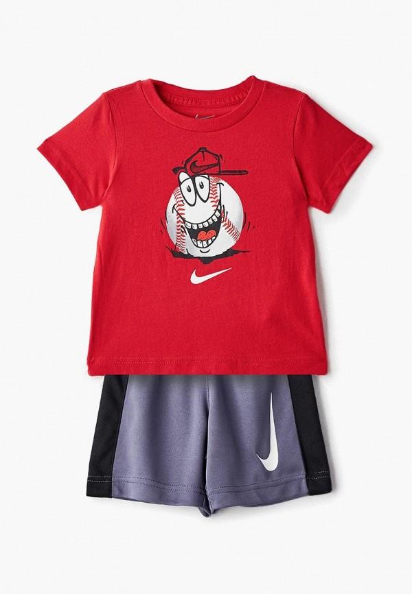 Костюм спортивный Nike Nike NI464EBAQCM2 nike спортивный костюм nike woven tracksuit