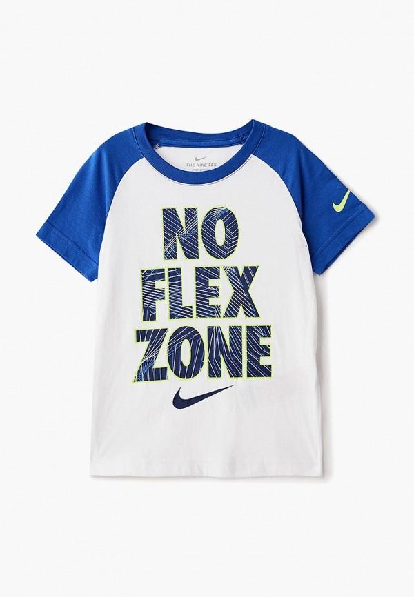 Футболка Nike Nike NI464EBAQCQ1