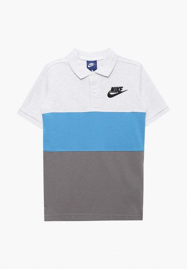 Поло Nike Nike NI464EBBDVA1 поло nike nike ni464embbjd2