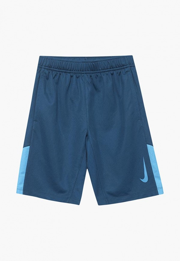 Шорты спортивные Nike  NI464EBBDVA8