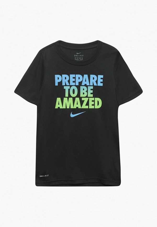 Футболка спортивная Nike Nike NI464EBBDVC0