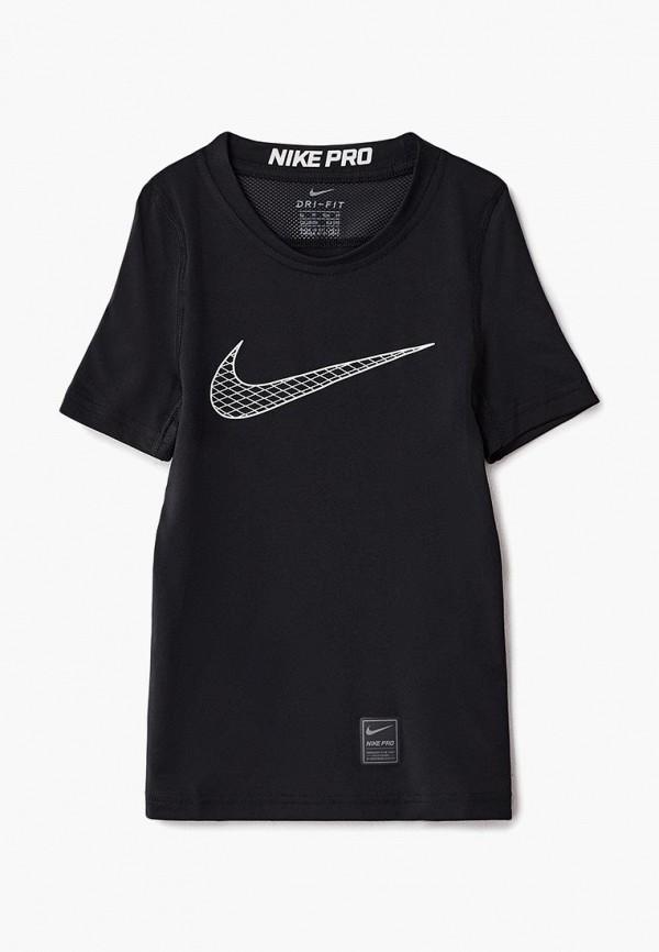 Фото Футболка спортивная Nike Nike NI464EBBYMS2