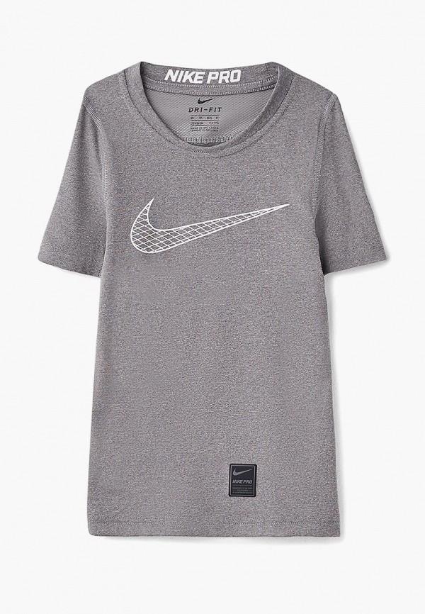 Футболка спортивная Nike Nike NI464EBBYMS3 футболка спортивная nike nike ni464emuao31
