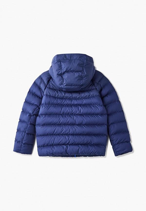 Куртка для мальчика утепленная Nike 939554-478 Фото 2