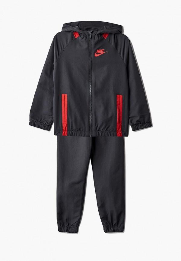 Костюм спортивный Nike Nike NI464EBBYMU8 nike спортивный костюм nike