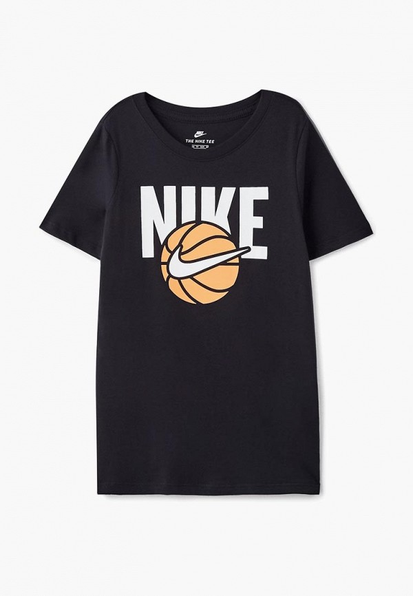 Футболка спортивная Nike Nike NI464EBBYMV8