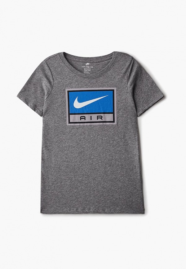 Футболка для мальчика Nike 923666-091