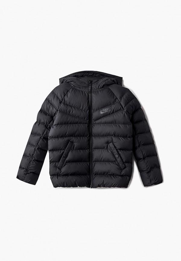 Куртка утепленная Nike Nike NI464EBBYMY8 куртка nike nike ni464emcmki6