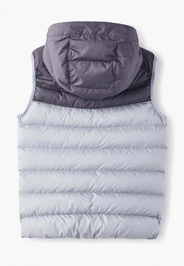 Жилет для девочки утепленный Nike 939555-012 Фото 2