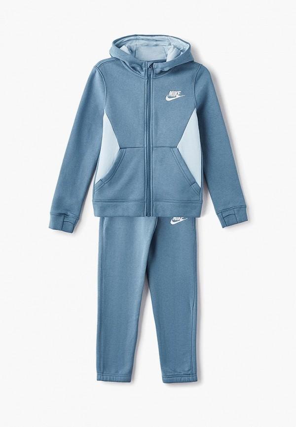 Костюм спортивный Nike Nike NI464EBCLSR2