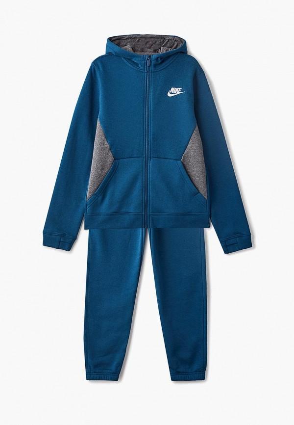 Костюм спортивный Nike Nike NI464EBCLSR3 костюм спортивный nike nike ni464emdnfh7