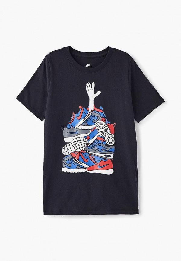 Футболка для мальчика Nike AA8784-010