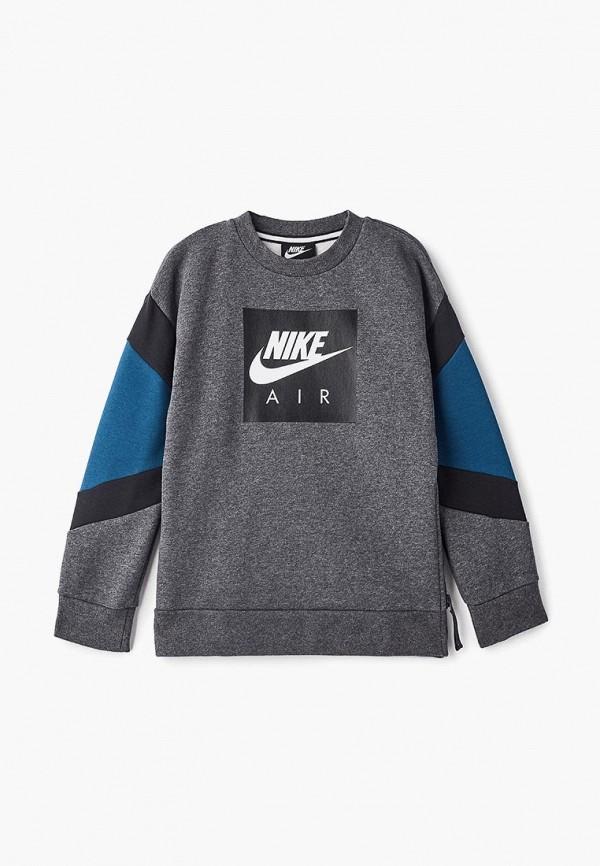 купить Свитшот Nike Nike NI464EBCLSS6 по цене 3290 рублей