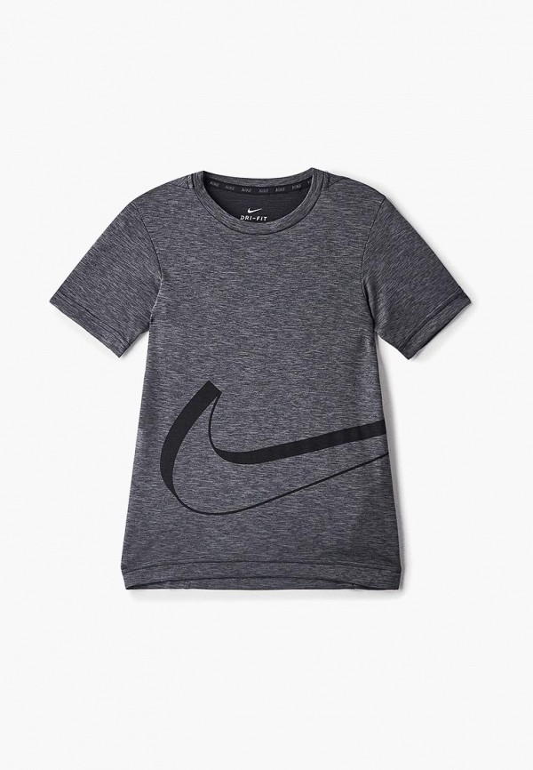 Футболка спортивная Nike Nike NI464EBCLSU7 футболка спортивная nike nike ni464emuao31