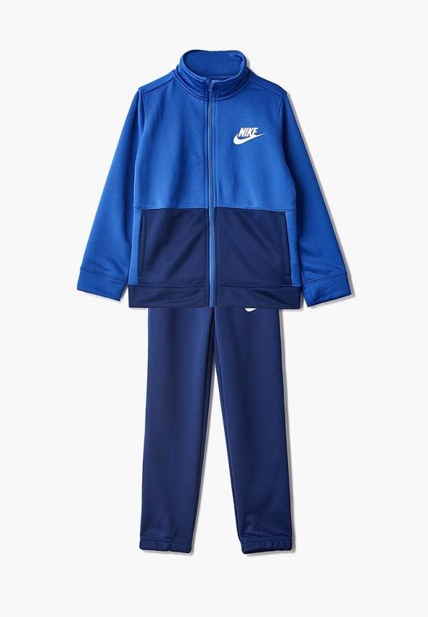 Костюм спортивный Nike Nike NI464EBCLSV4 nike спортивный костюм nike