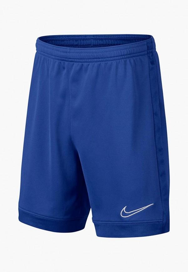 Шорты спортивные Nike Nike NI464EBDNCW7