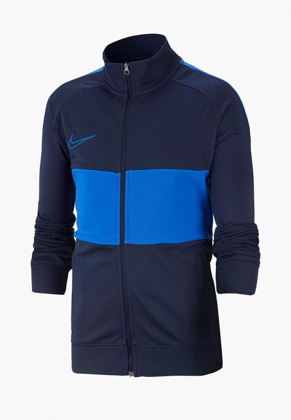 Олимпийка Nike Nike NI464EBDNCX0 олимпийка nike nike ni464emdndm6