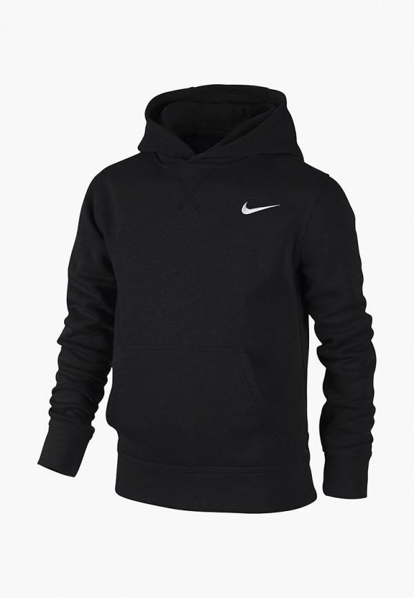 Худи Nike Nike NI464EBDSIK6 худи print bar skull