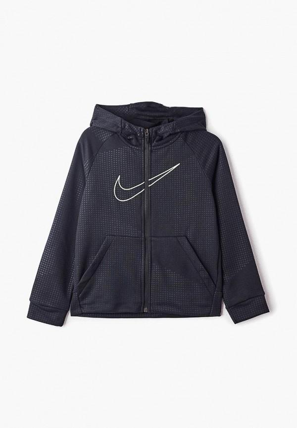 Фото - Толстовка Nike Nike NI464EBDSIL0 толстовка nike nike ni464ewaafc8