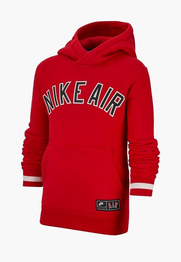 Худи Nike Nike NI464EBDSIL3 худи nike nike ni464ewetrl3