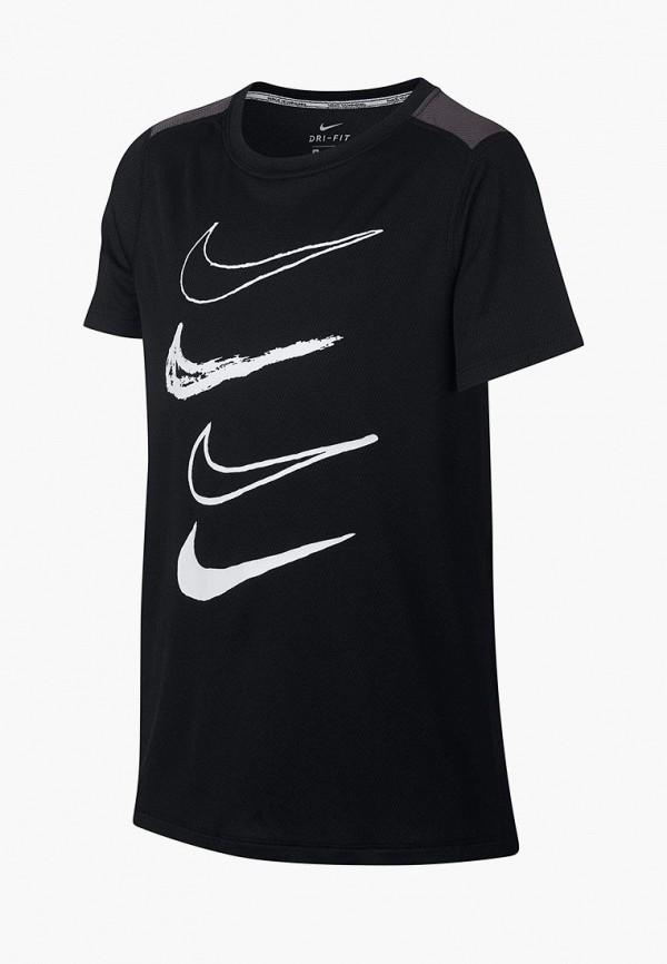 Футболка спортивная Nike Nike NI464EBDSIM5 футболка спортивная nike nike ni464ewaael3