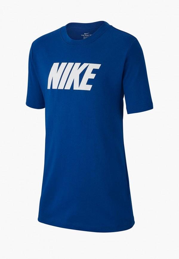 Фото - Футболка Nike Nike NI464EBDSIM8 кроссовки nike nike ni464abbdqe4