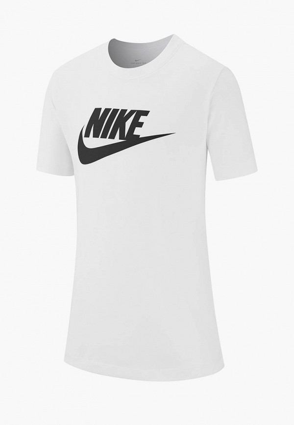 Футболка Nike Nike NI464EBDSIN1 спортинвентарь nike чехол для iphone 6 на руку nike vapor flash arm band 2 0 n rn 50 078 os
