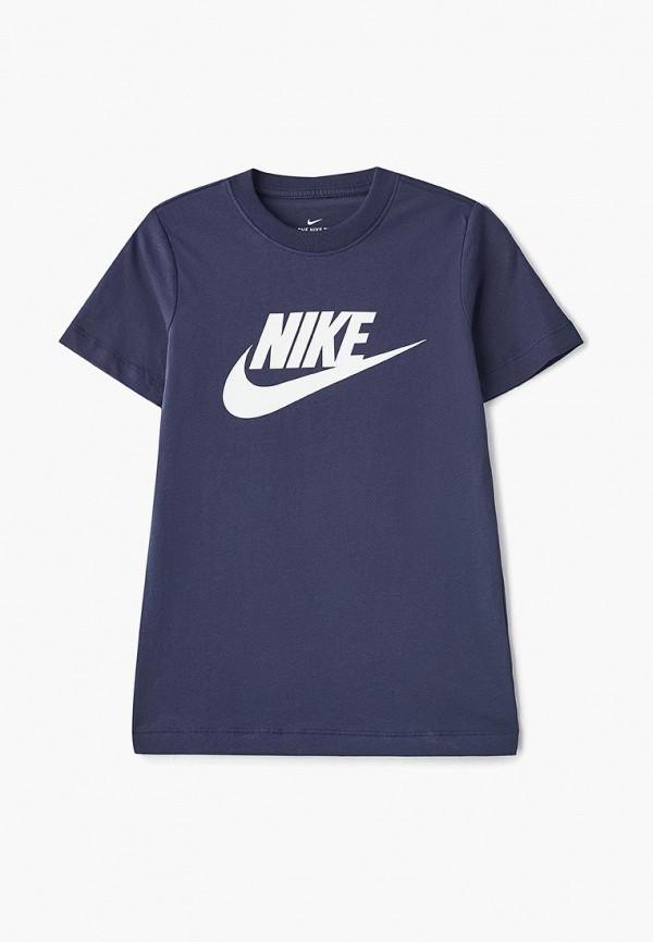 Футболка Nike Nike NI464EBDSIN2