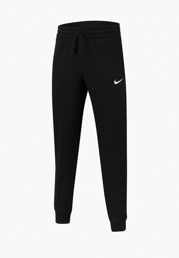 Купить Брюки спортивные Nike, B NK PANT N45 CORE BF JGGR, ni464ebdsio3, черный, Весна-лето 2019