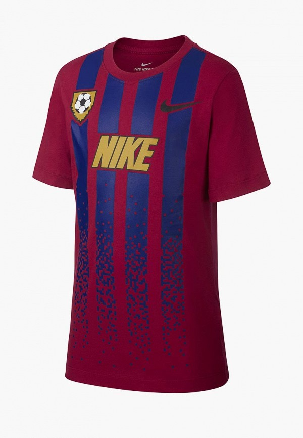 Фото - Футболка спортивная Nike Nike NI464EBDSLC5 nike yellow 43