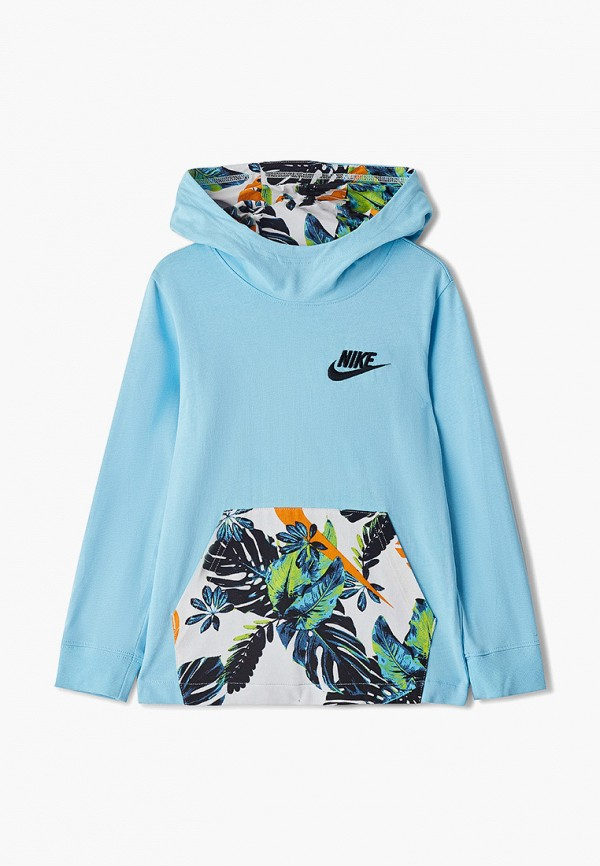 Худи Nike Nike NI464EBDSLE6 худи nike nike ni464emdnen4