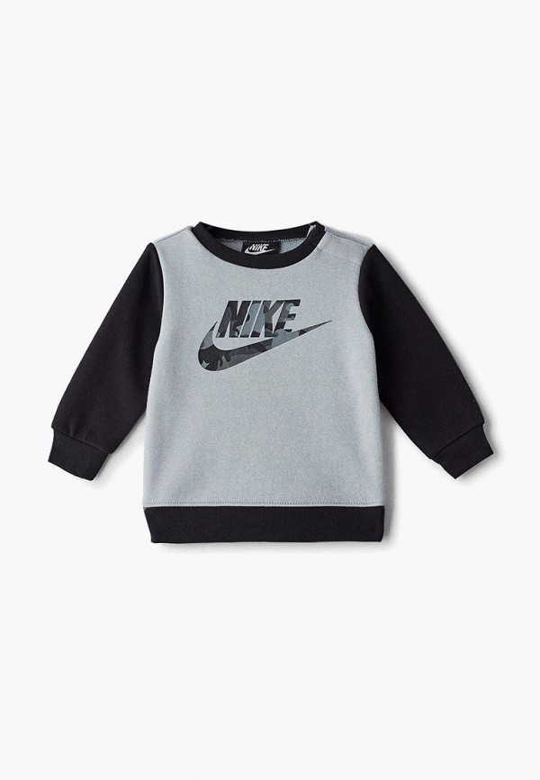 Свитшот Nike Nike NI464EBEPLM4 свитшот nike nike ni464ewdnmk0