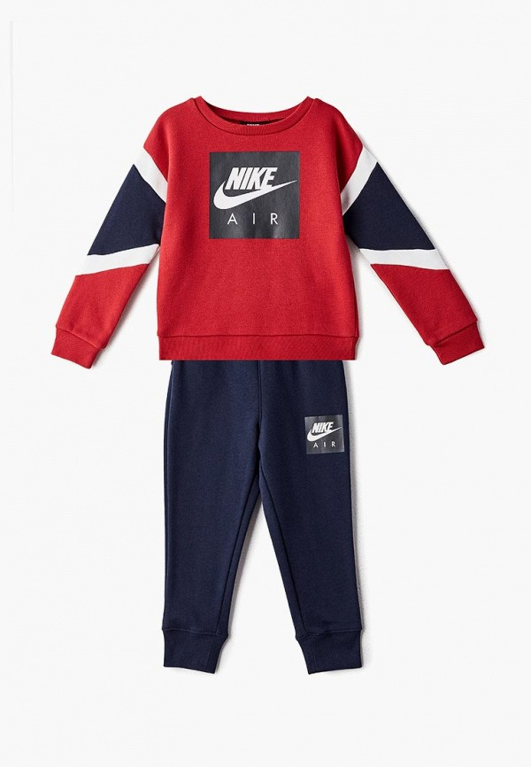 цена Костюм спортивный Nike Nike NI464EBEPLM9