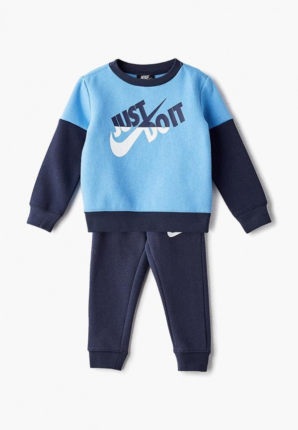 Костюм спортивный Nike Nike NI464EBEPLN1
