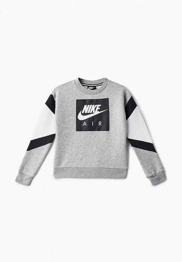 Свитшот Nike Nike NI464EBEPLO4 свитшот nike nike ni464ewdnmk0
