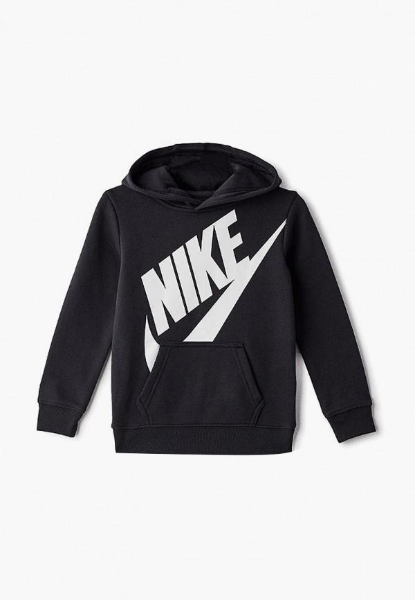 Худи Nike Nike NI464EBEPLO5 худи nike nike ni464ewetrm5